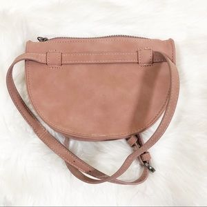 Universal Thread Mauve Crossbody Purse
